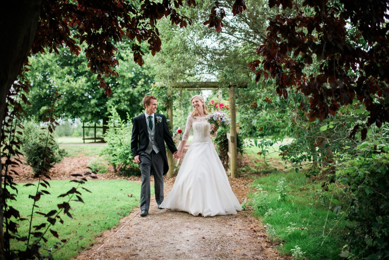 Annabel & Nick, Maunsel House Wedding