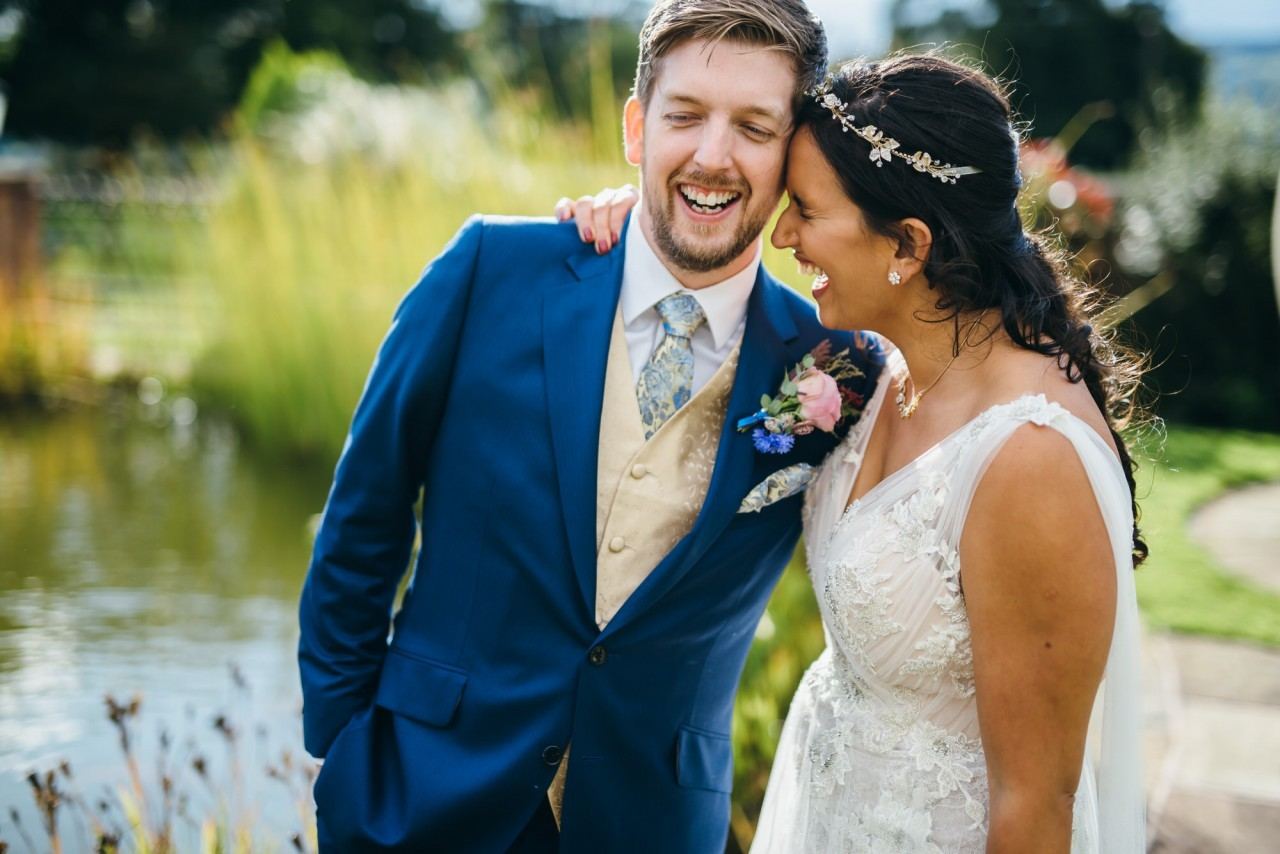 Soma & Jonny, Heaton House Farm