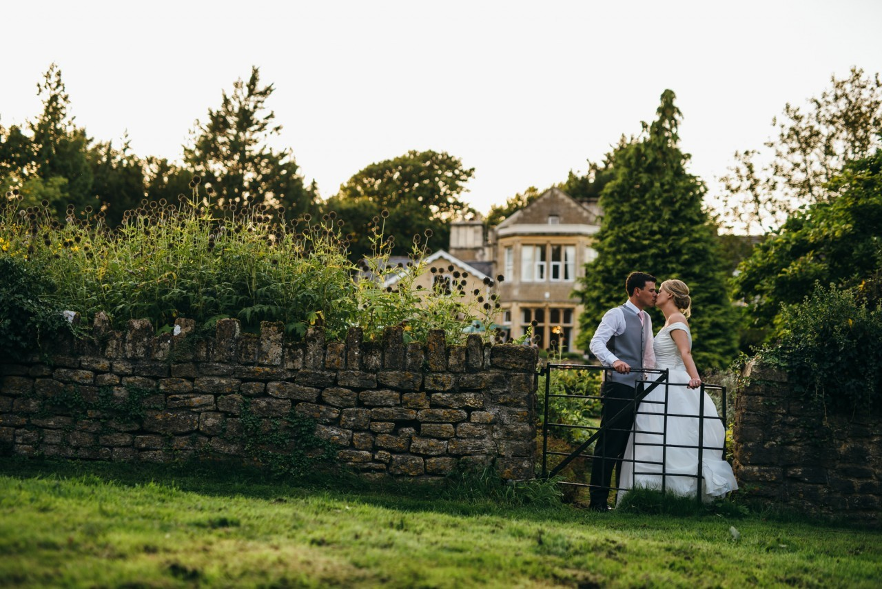 Homewood Wedding | Clare and James