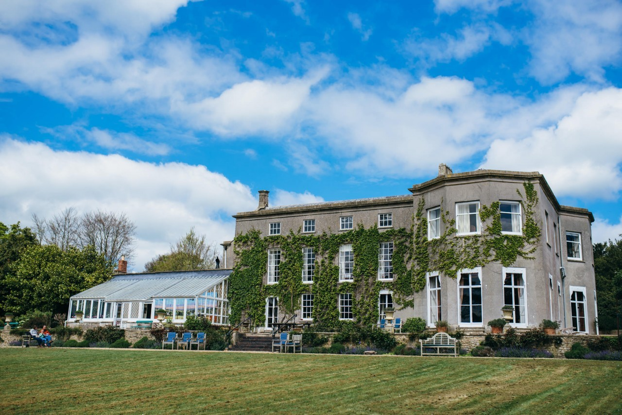 Pennard House, Somerset