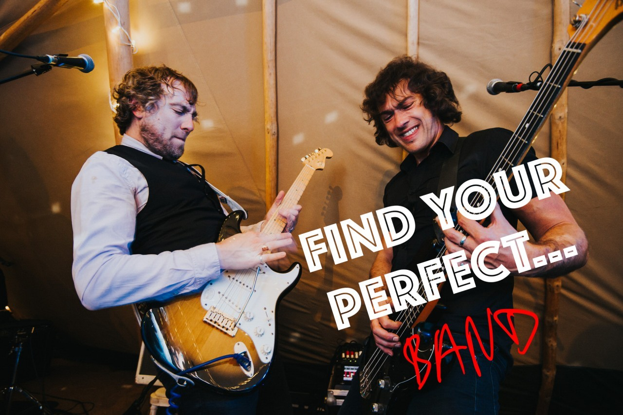 Find Your Perfect… Band