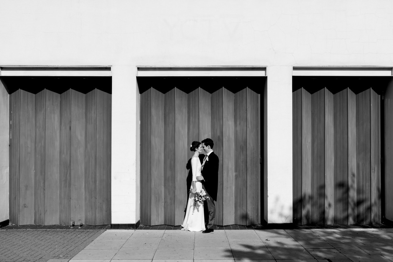 Sunbeam Studios | Anna & Nick