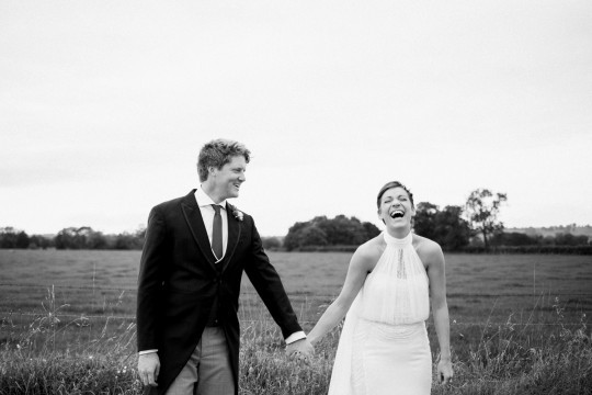 Jess & Mike, Warwickshire Wedding