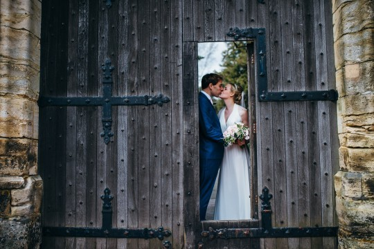 Melissa and Max, Beechfield House