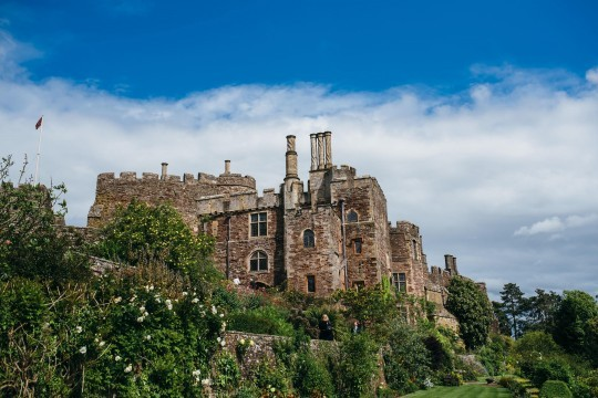 Berkeley Castle, Gloucestershire