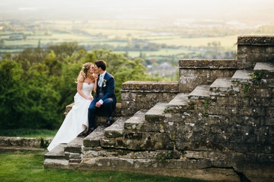 Verity & Simon, Hilles House