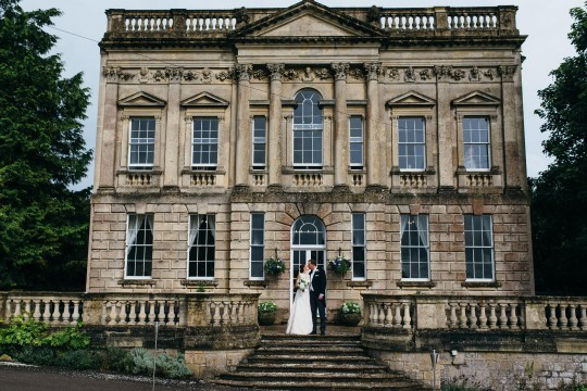 Kingswood School | Alexandra & Ben