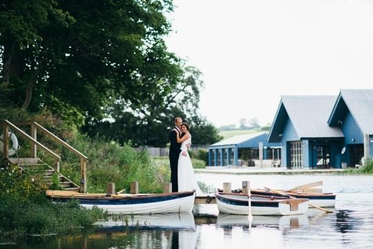 Katy & Tim, Soho Farmhouse