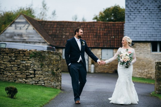 Wick Farm | Jo & Rob