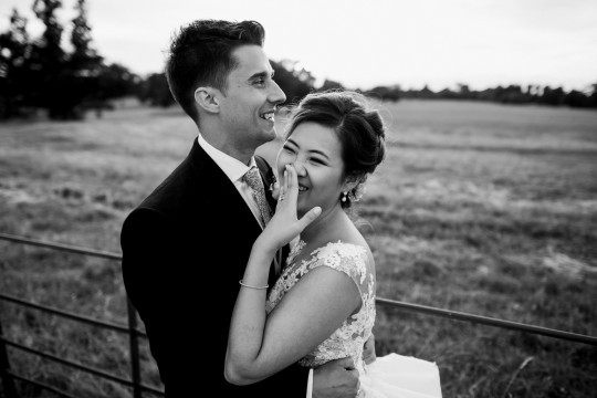 Georgina & Jorge | Loseley Park