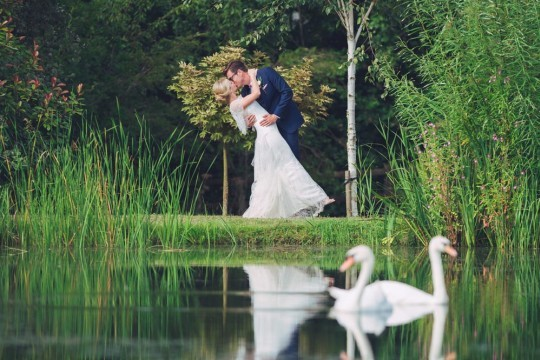 Carly & Rob, Barcroft Hall, Somerset