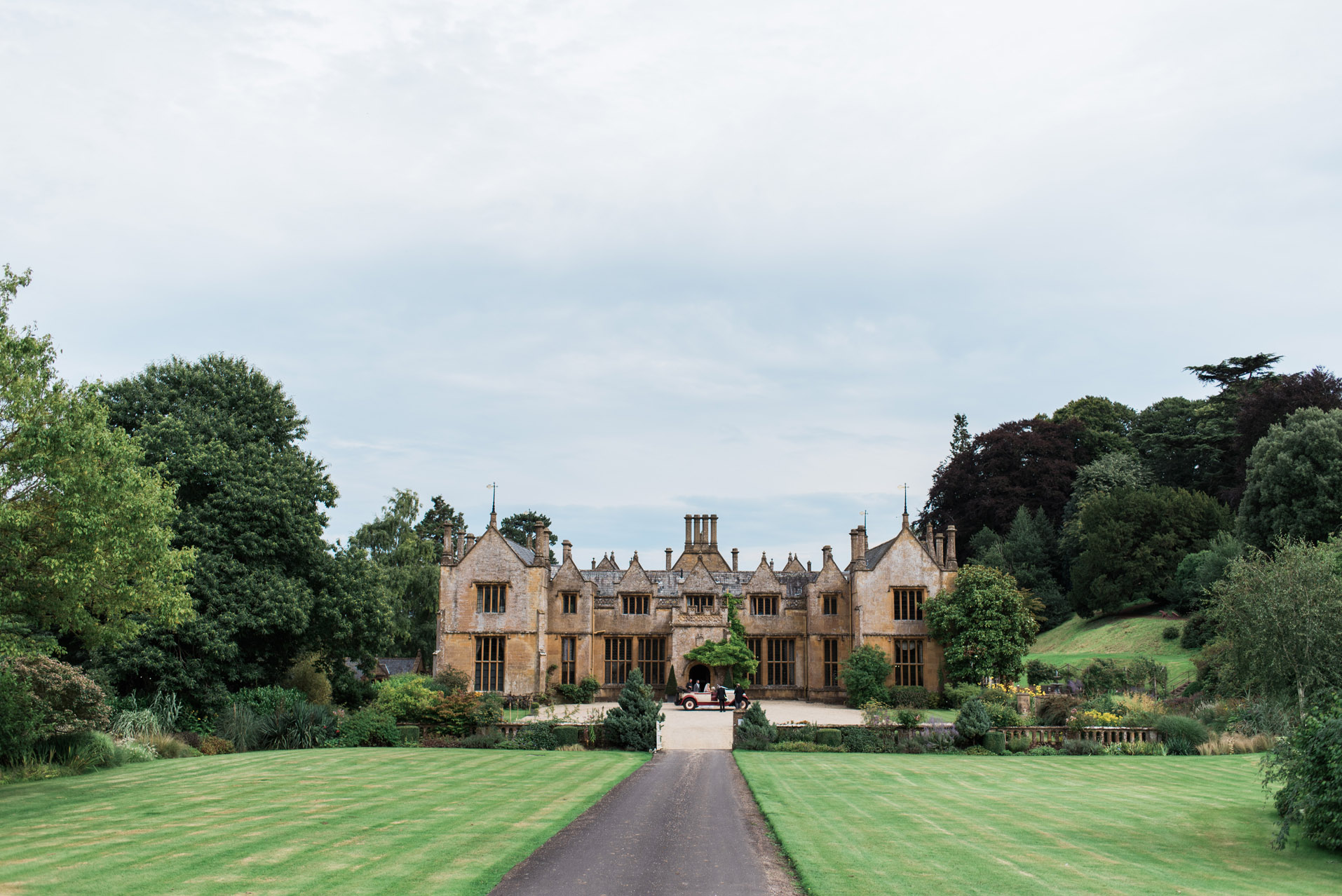 Dillington House Somerset
