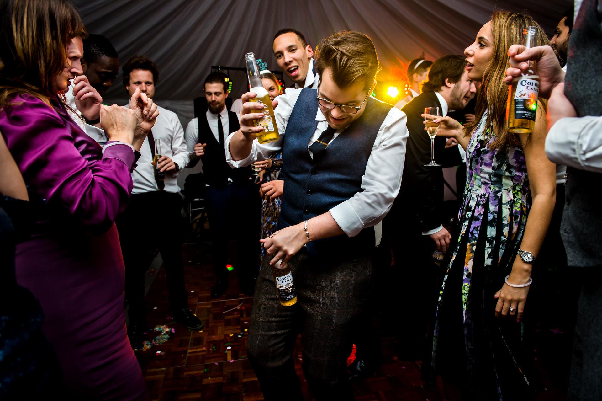 wedding party photography  nye