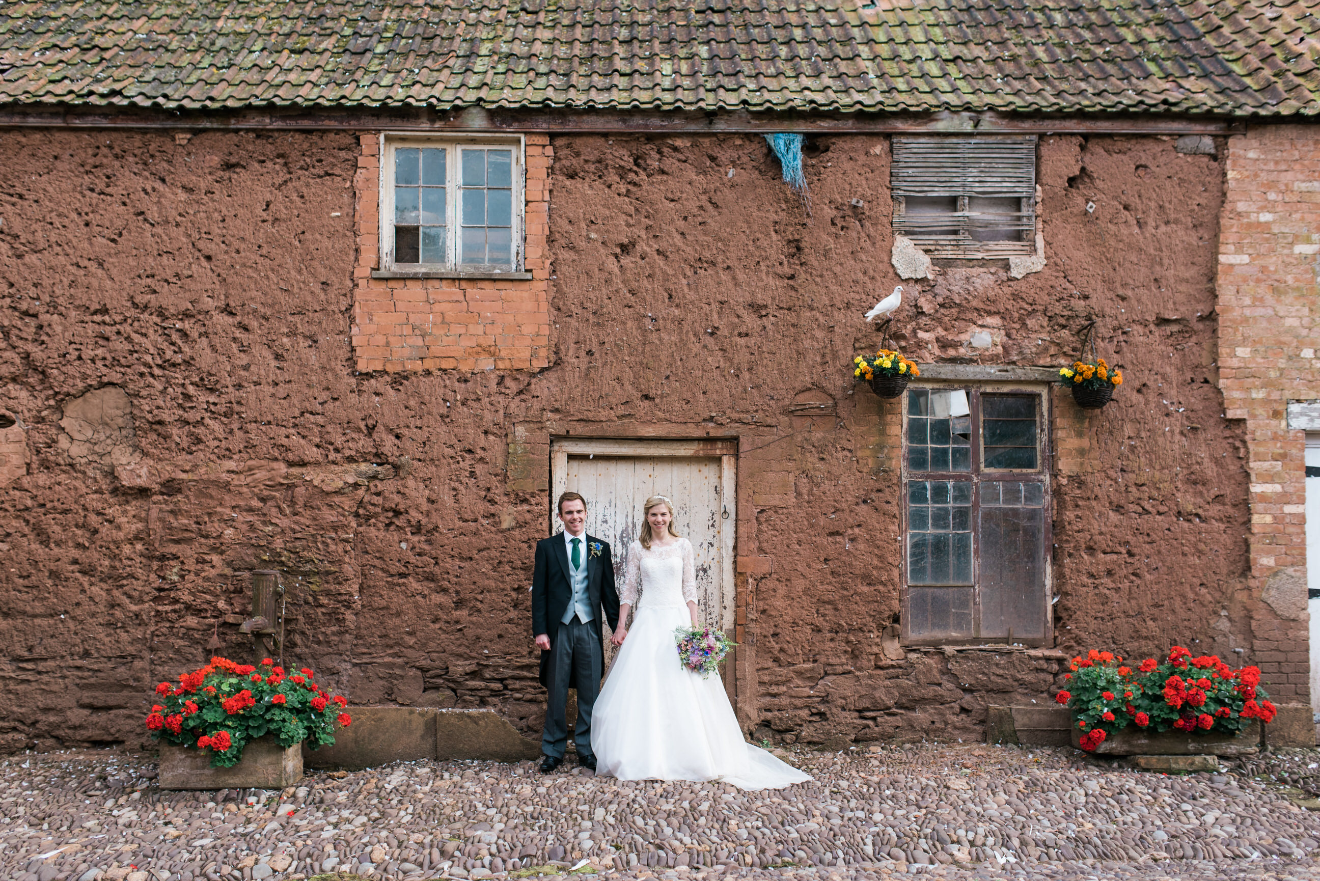 Maunsel House wedding photography