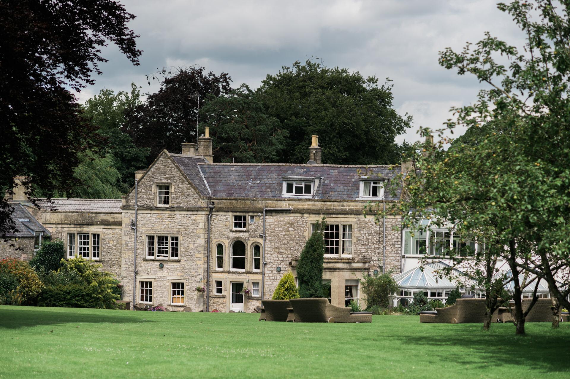 Charlton House wedding venue