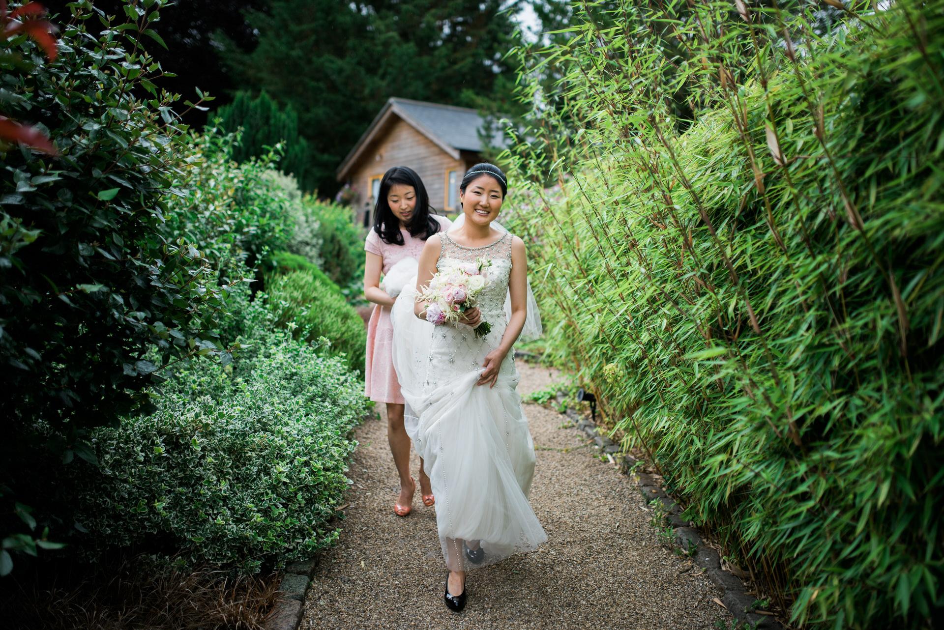 Charlton House wedding photographer