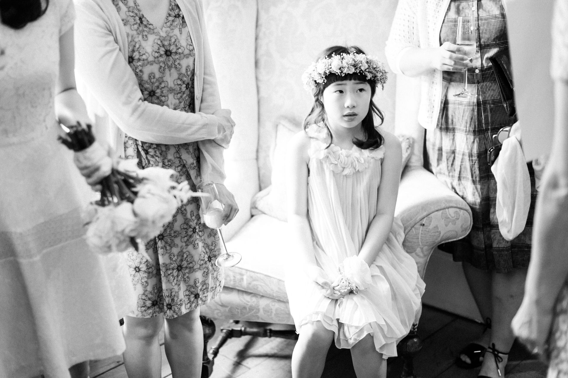 Charlton House wedding ceremony