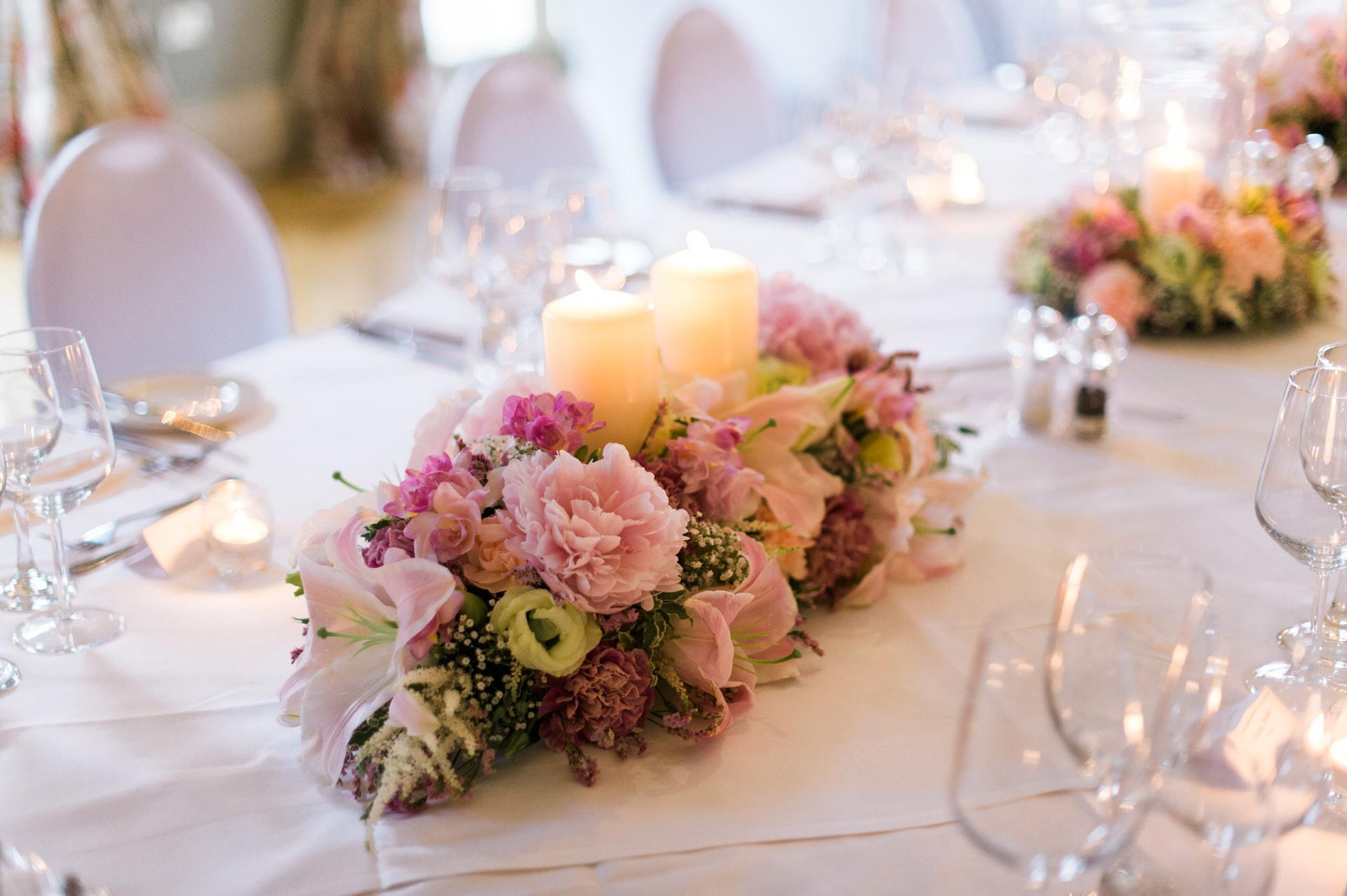 Charlton House wedding details