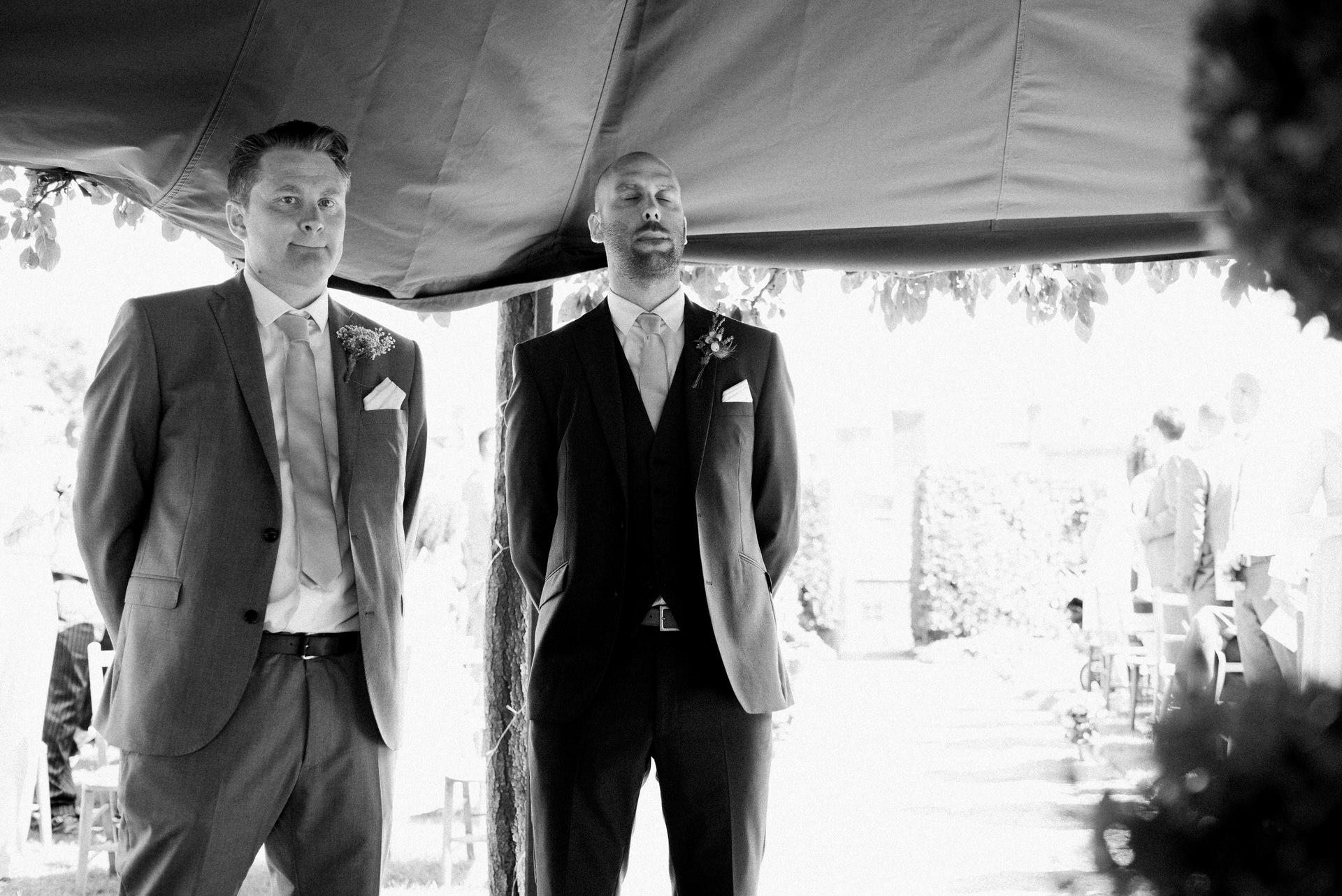 Yarlington house wedding photography 11