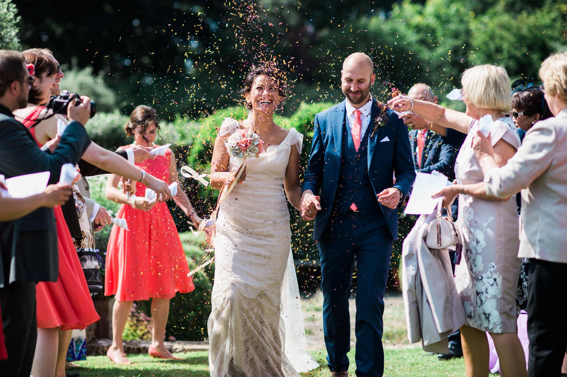 Yarlington house wedding photography 16