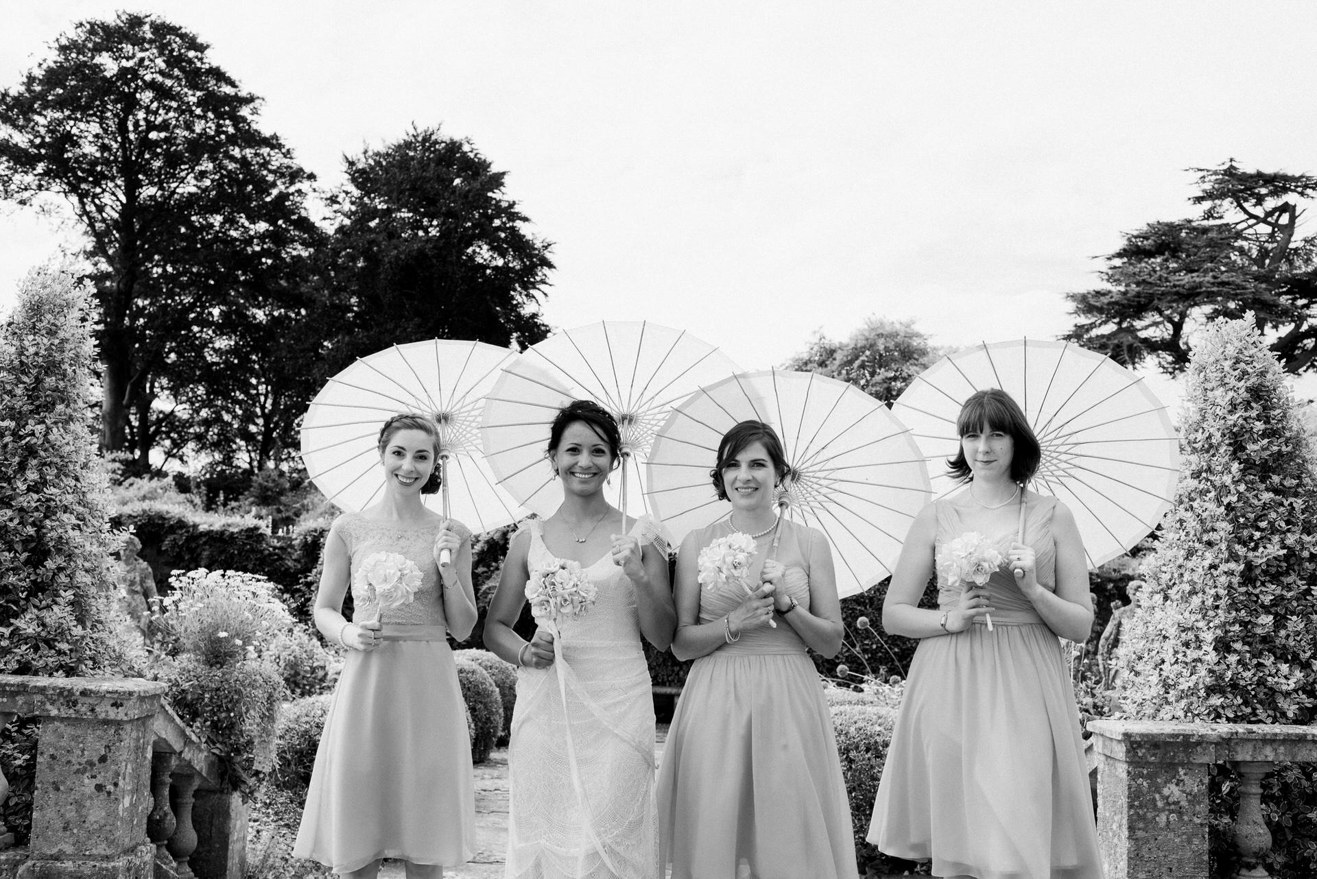 Yarlington house wedding photography 23
