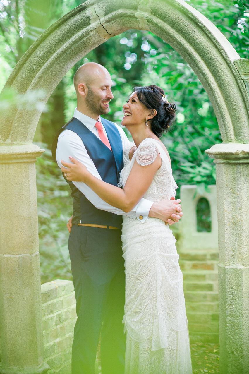 Yarlington house wedding photography 33