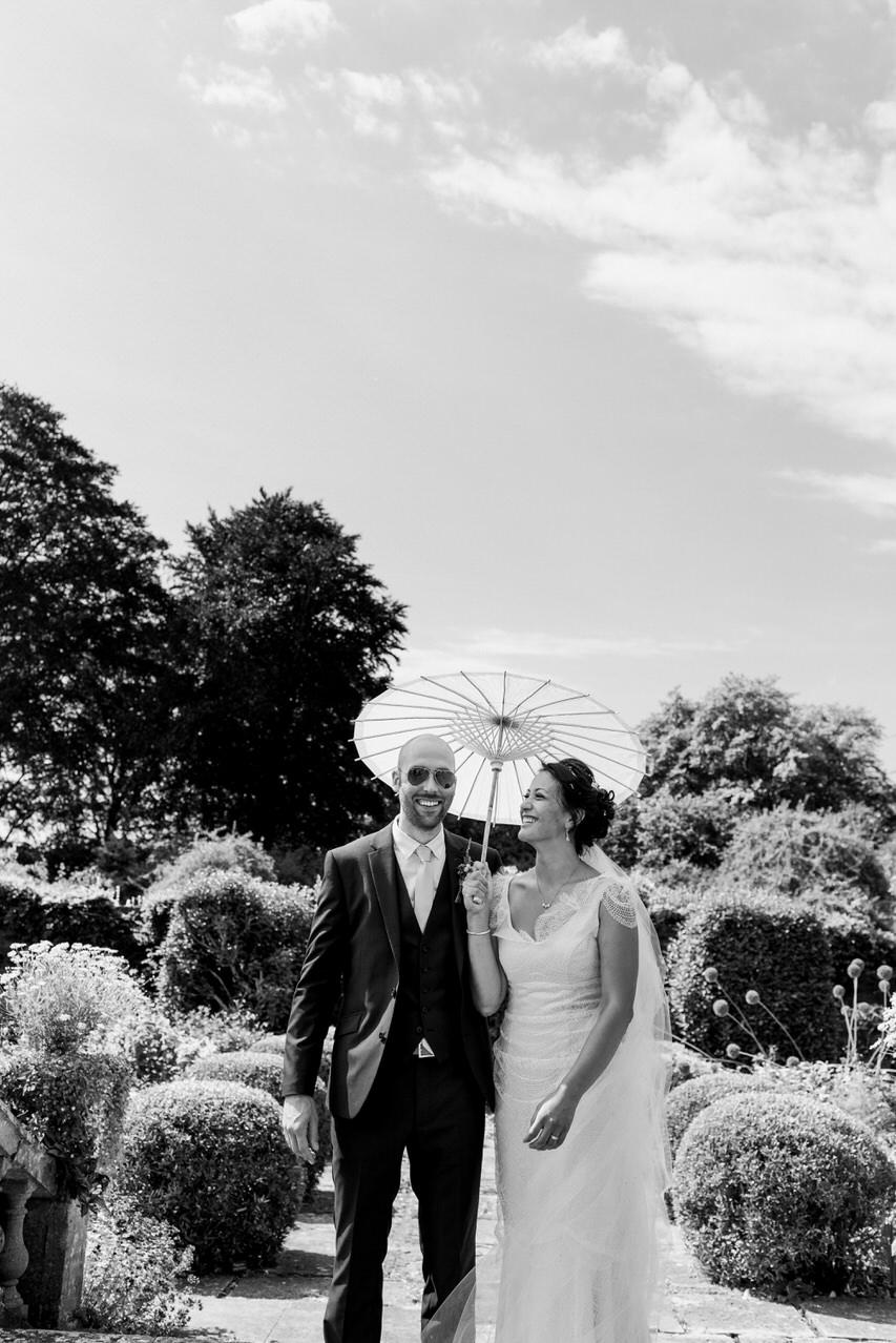 Yarlington house wedding photography 34