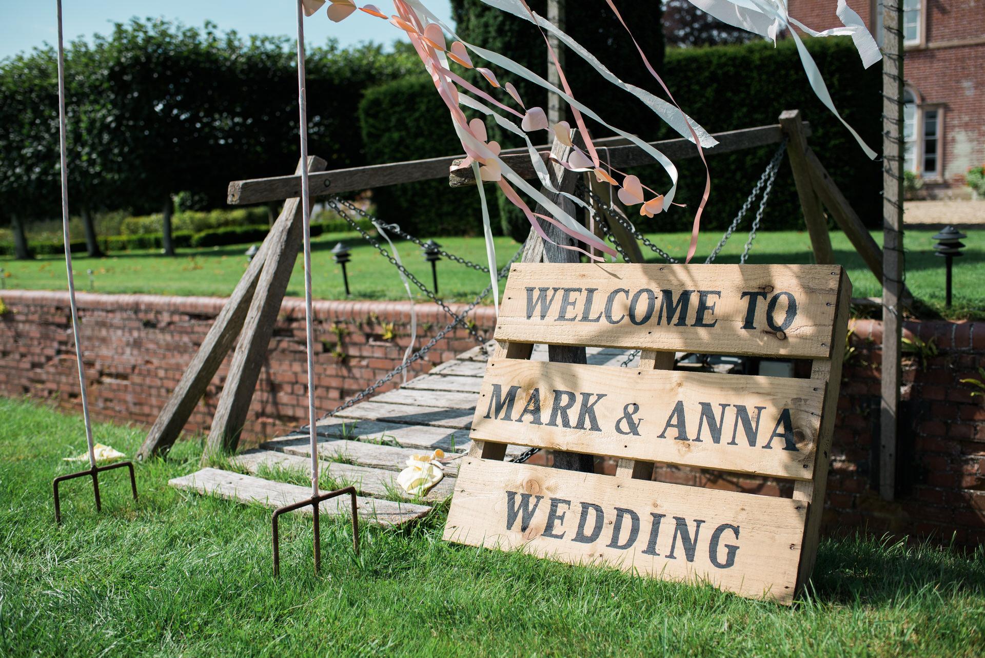 Yarlington house wedding photography 5