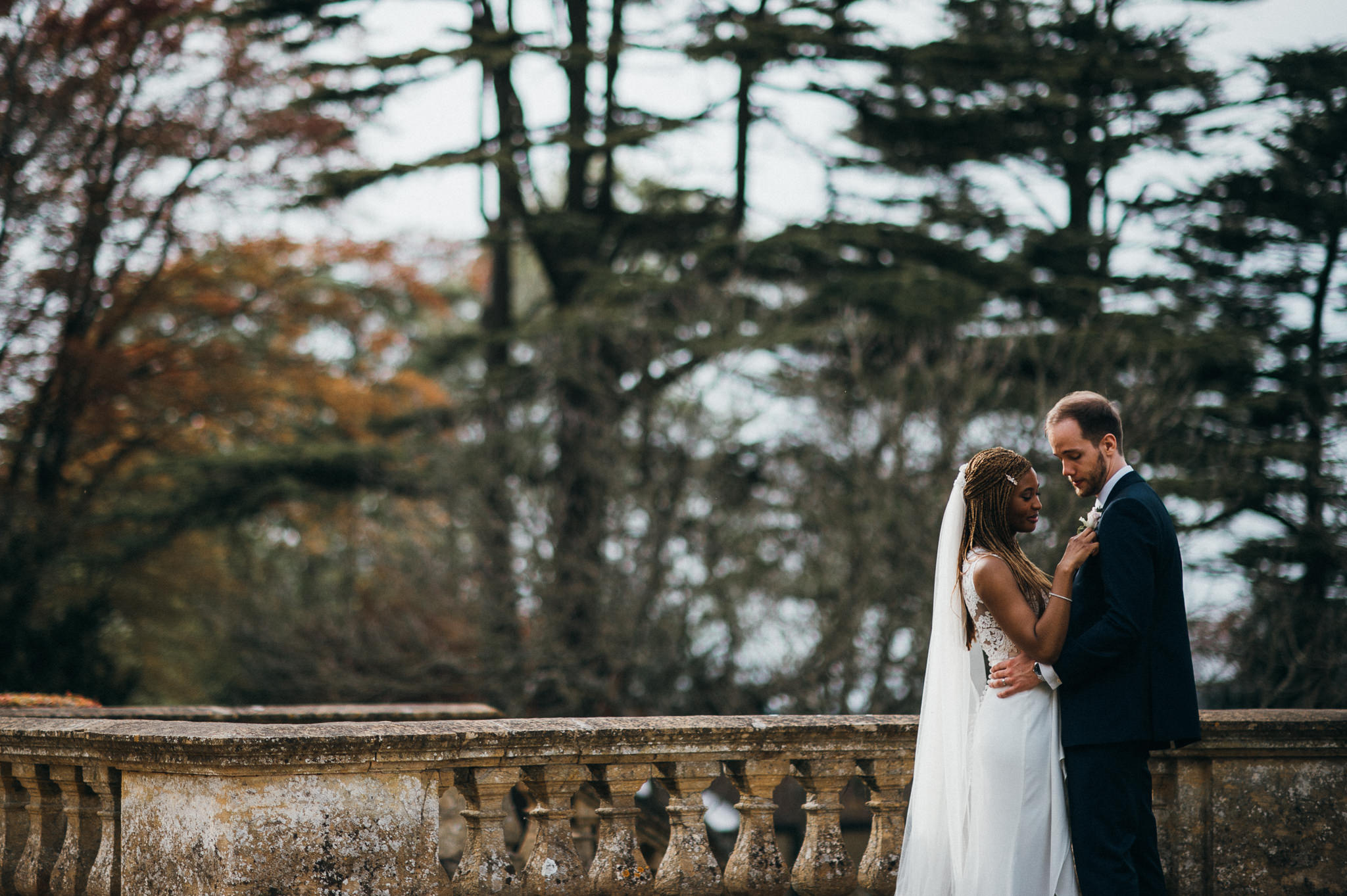 Wedding photography Coombe Lodge Blagdon