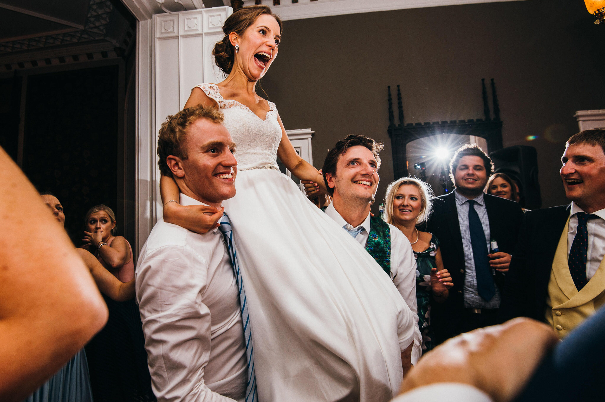 wild scenes nonsuch mansion wedding