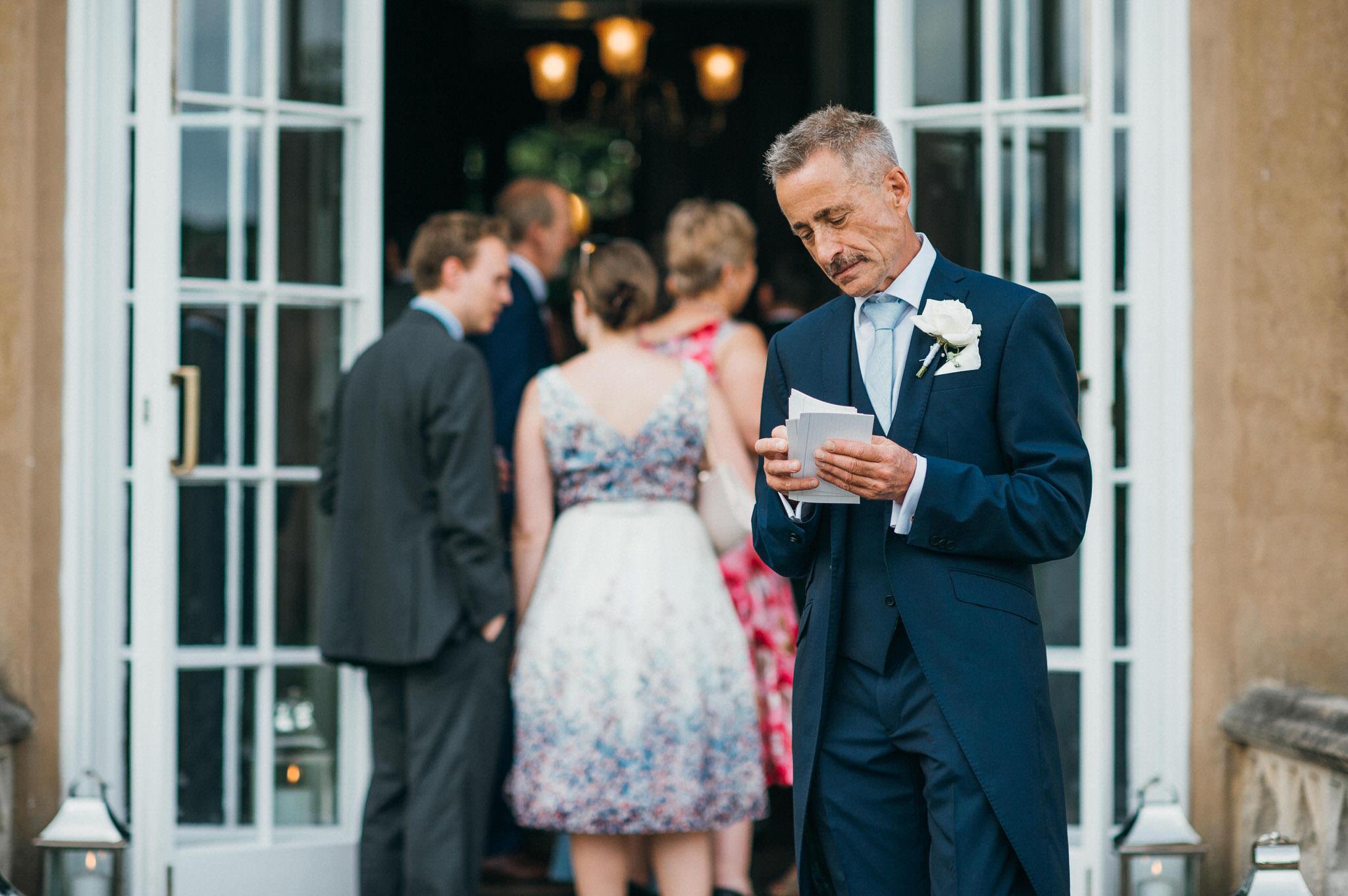 Nonsuch Mansion wedding reception
