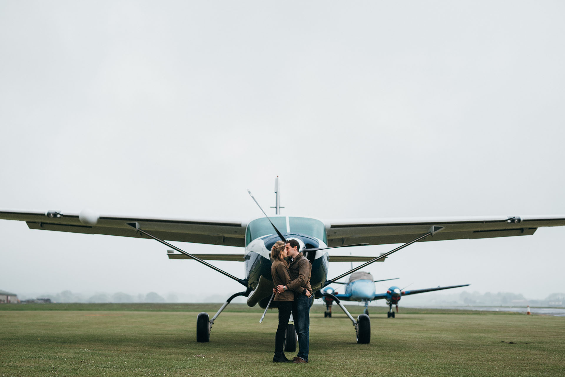 Dunkeswell Airfield Engagement Photographs_4