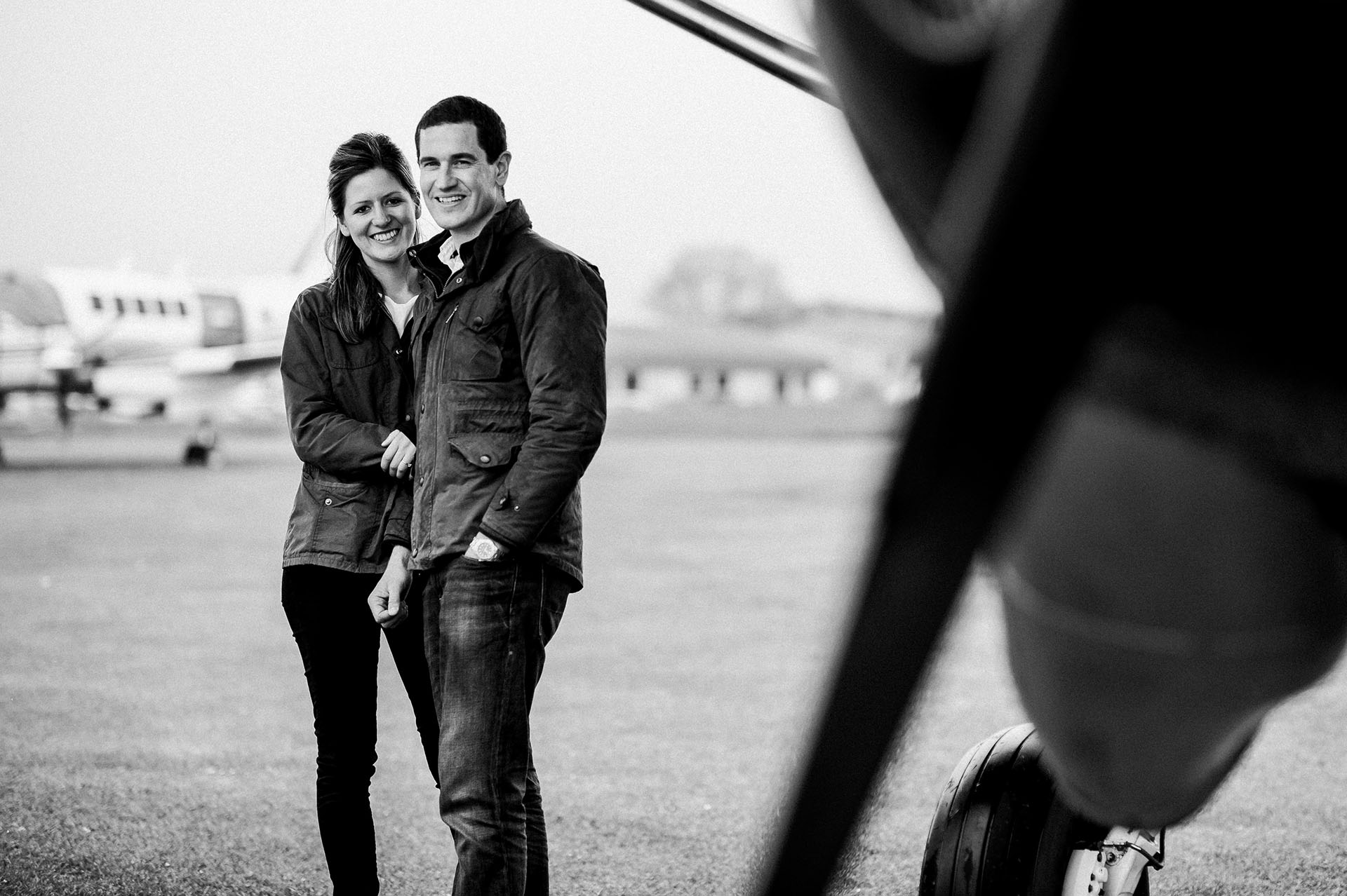 Dunkeswell Airfield Engagement Photographs_5