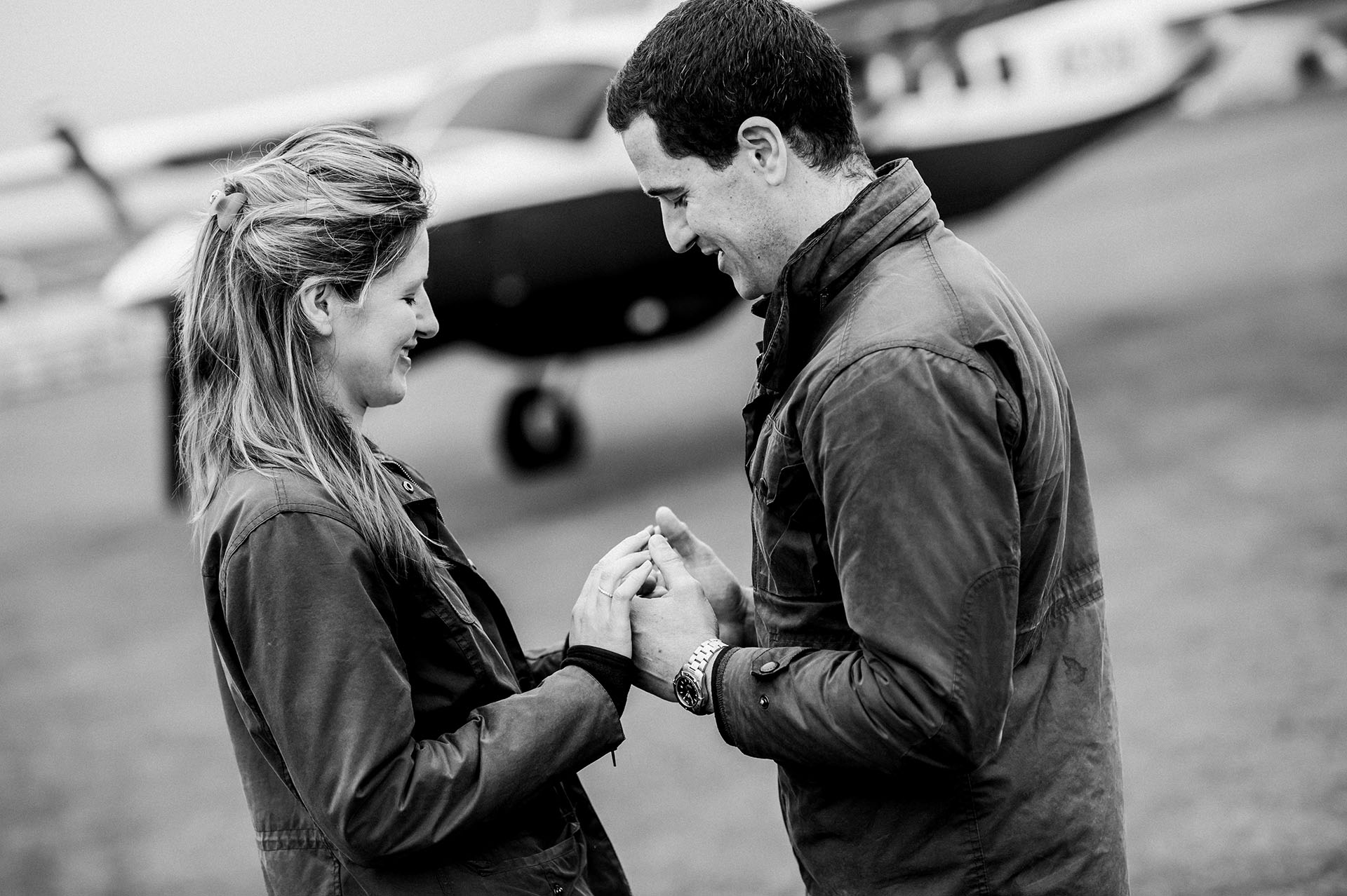 Dunkeswell Airfield Engagement Photographs_8