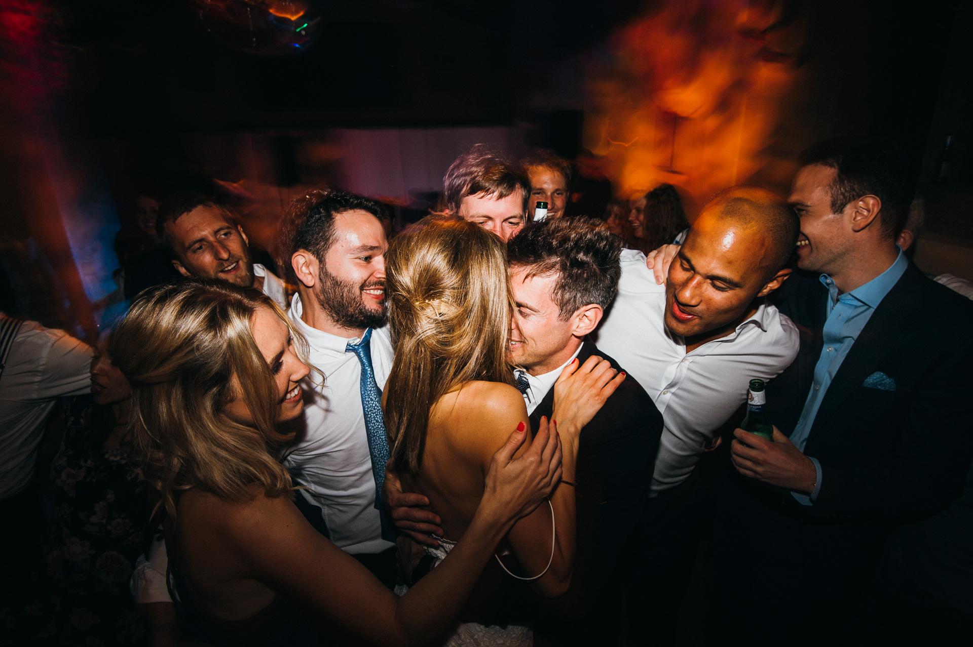 Sudeley castle wedding dancing