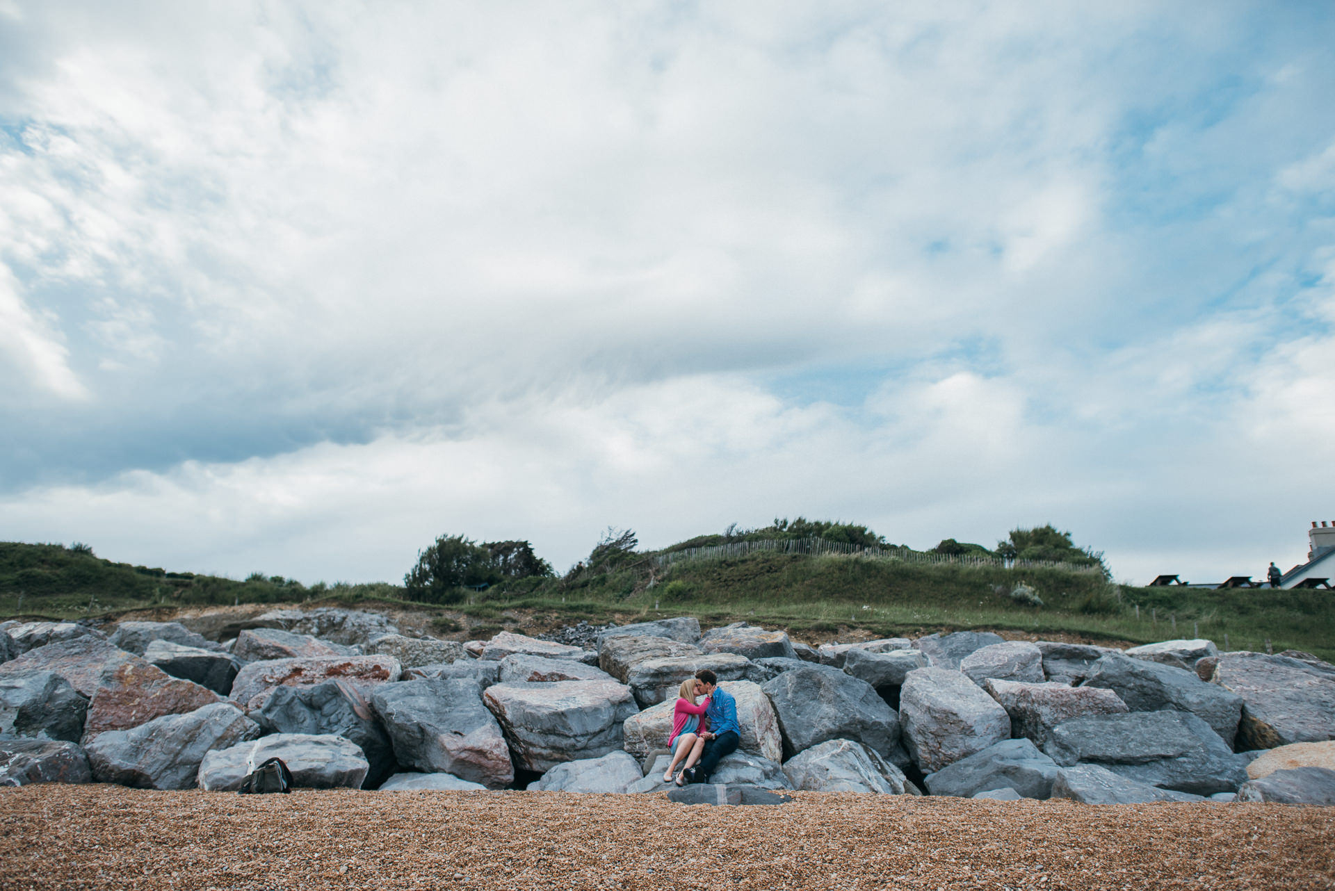 Jurassic coast portrait shoot 26