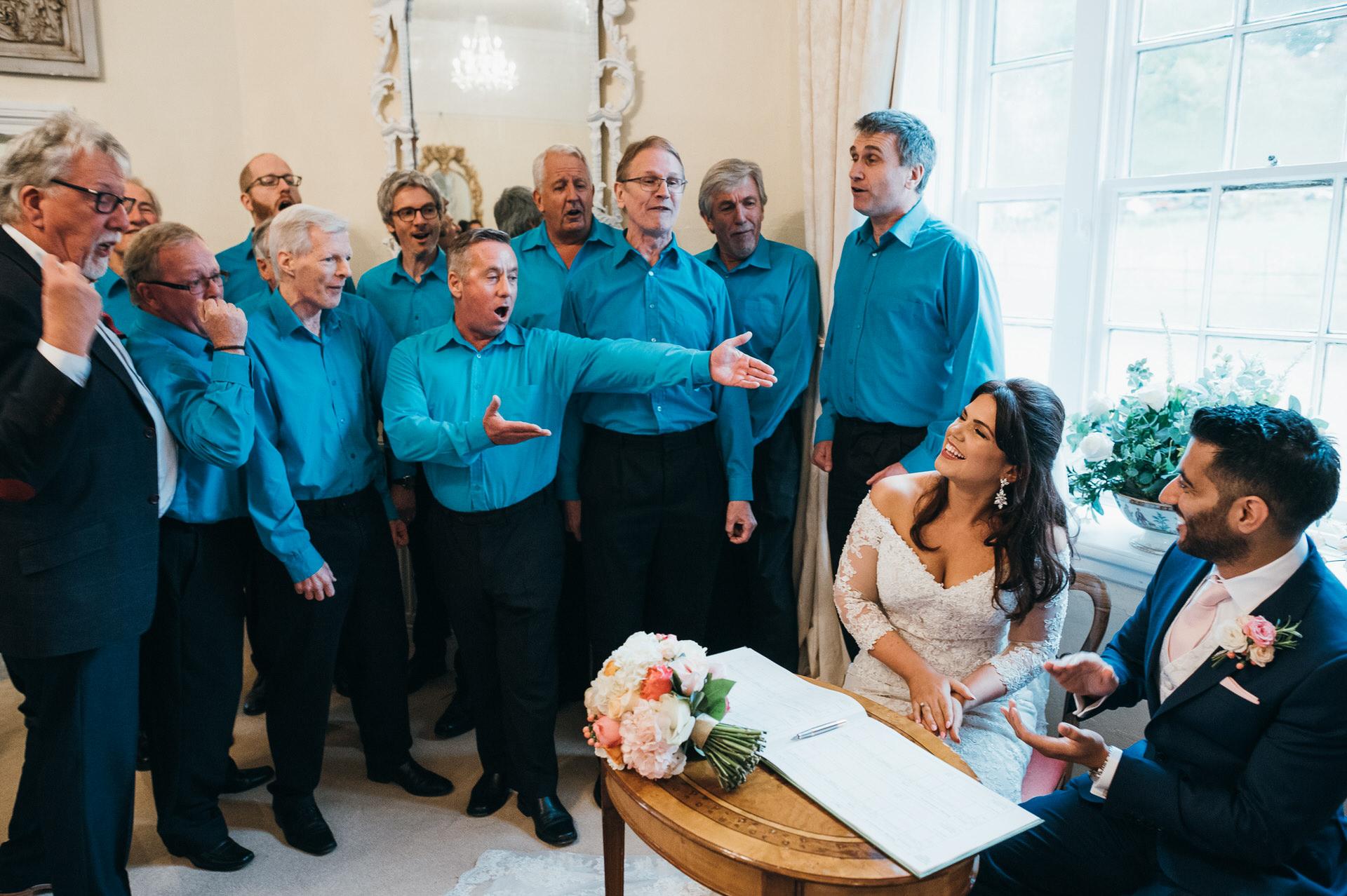 Best somerset wedding photographer 117