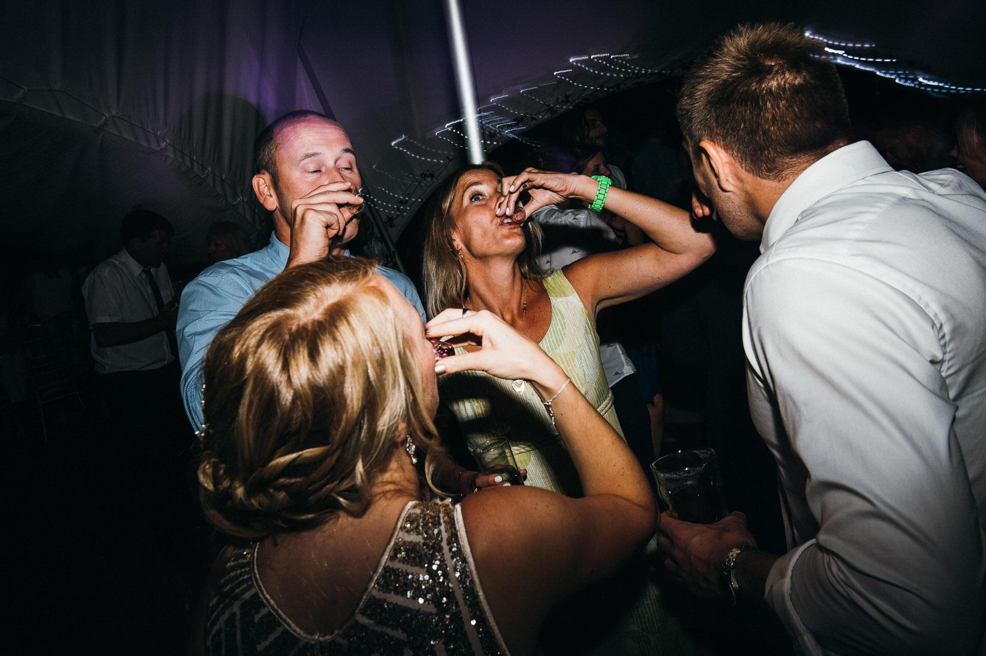 wedding dancing RHS Wisely