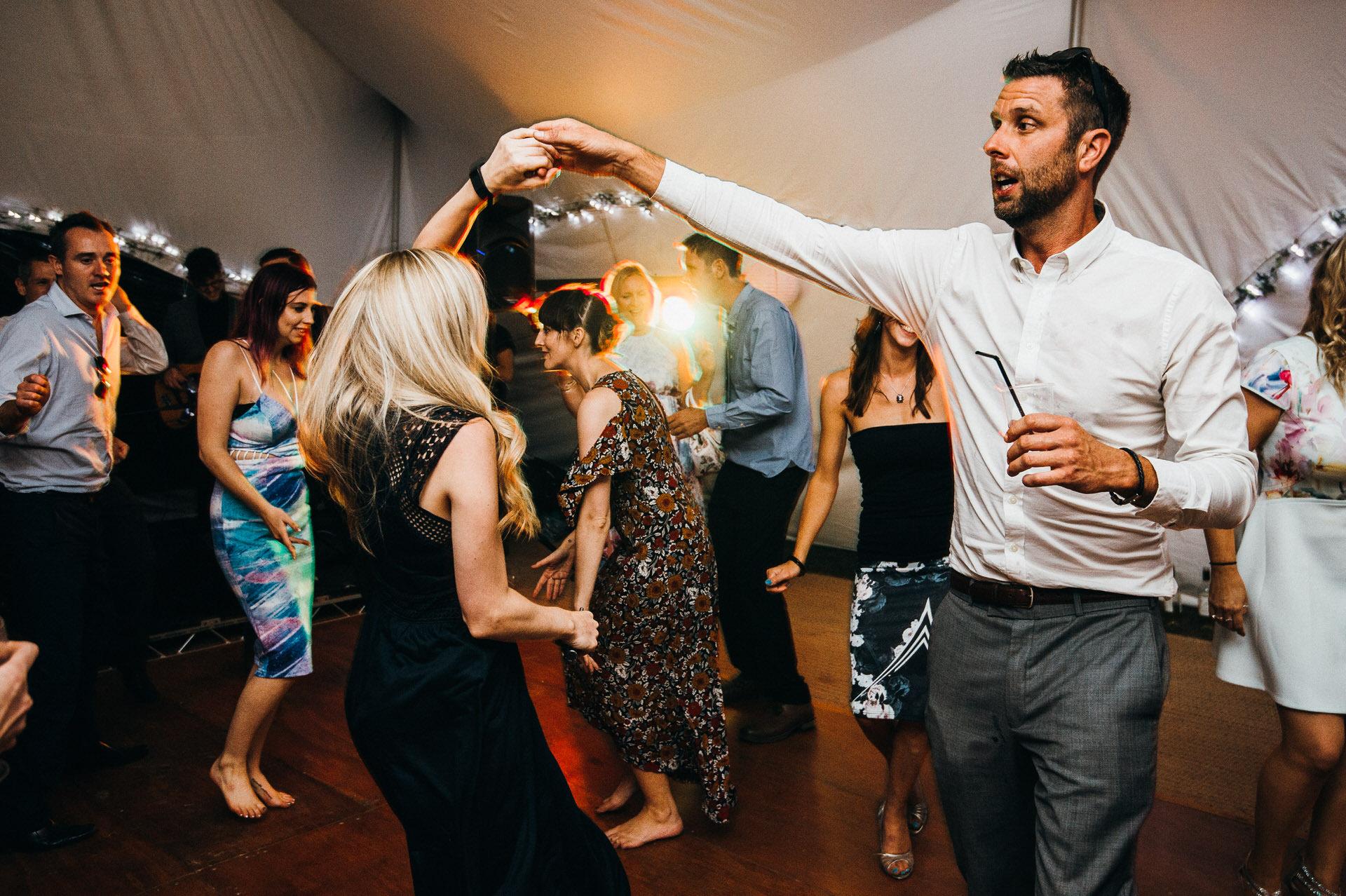 RHS Wisely wedding