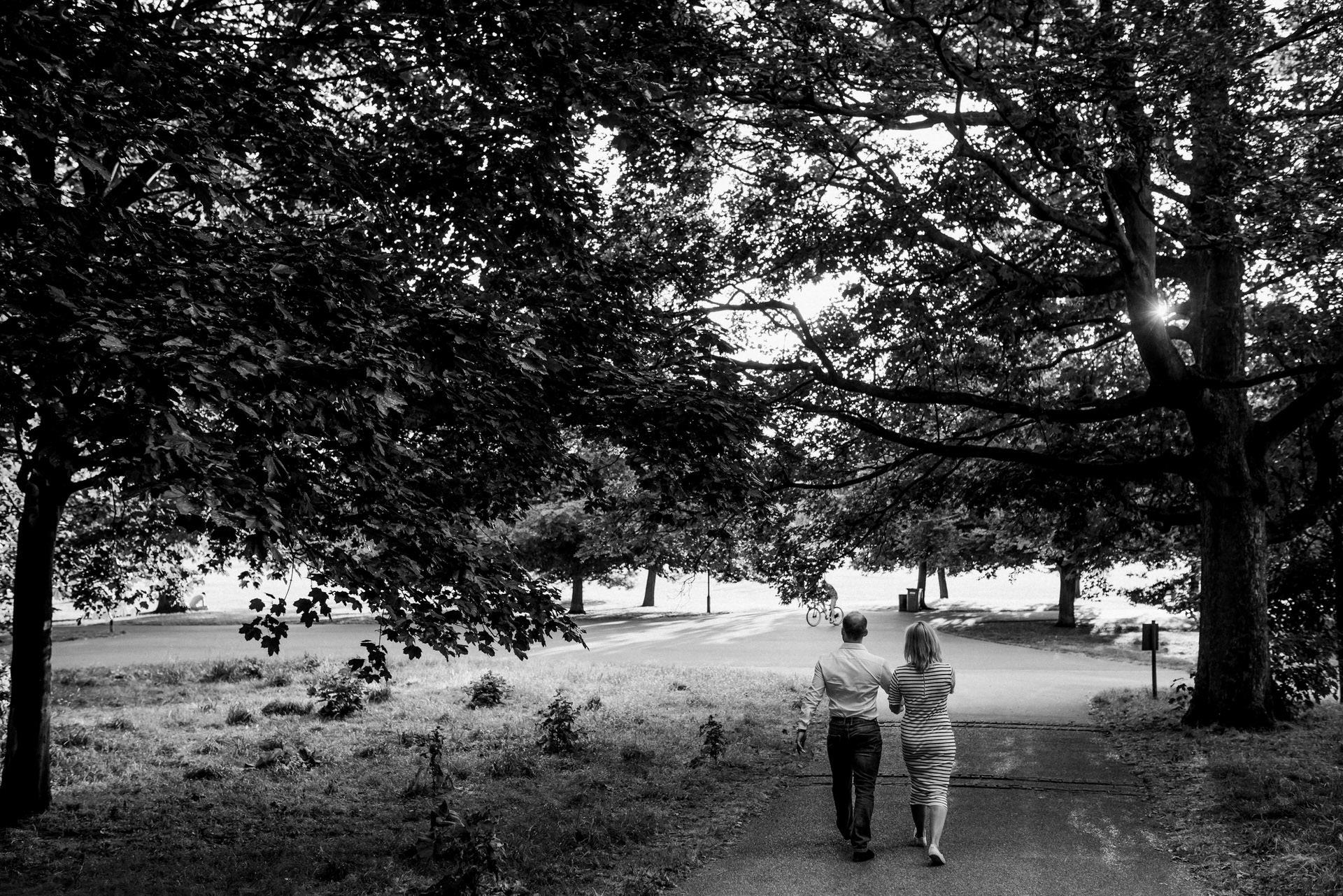 Greenwich Park London photographer