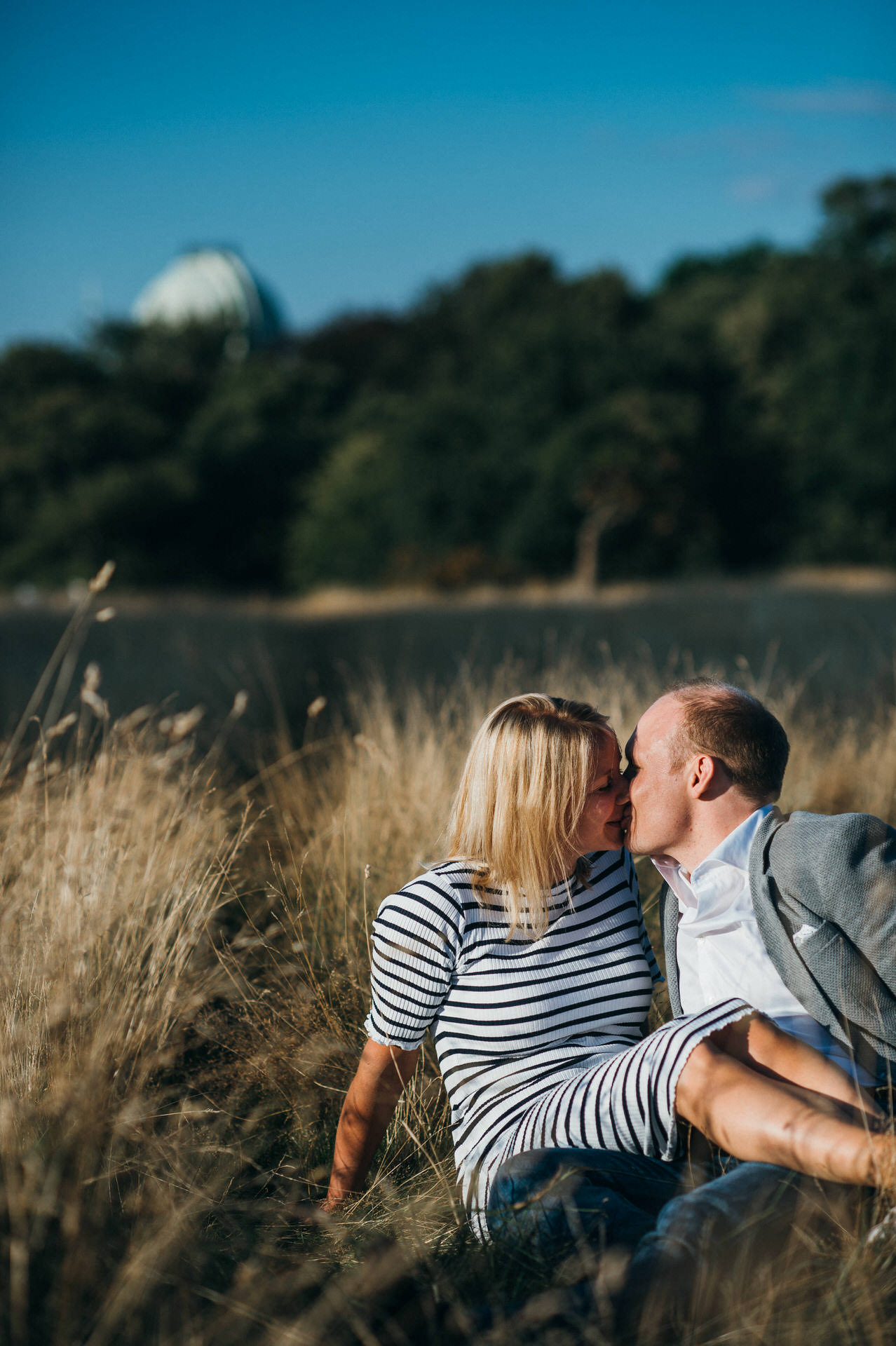 natural couple photography