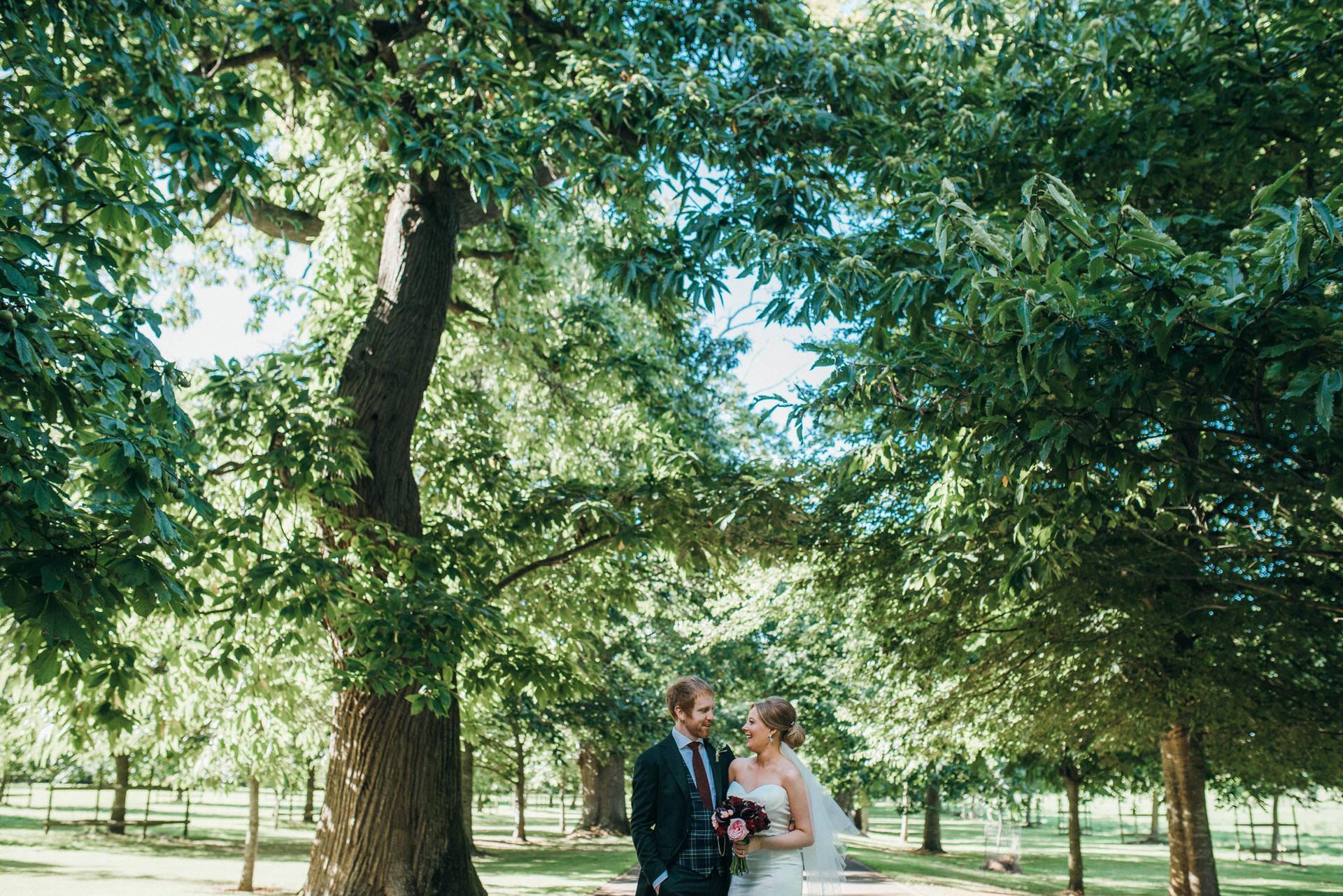 Maunsel house wedding photography 30 wedding portrait