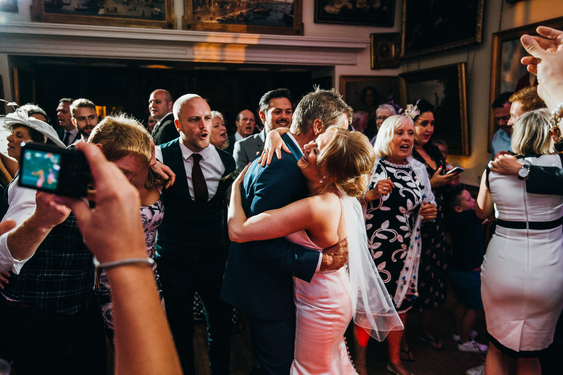 Maunsel house wedding photography 62