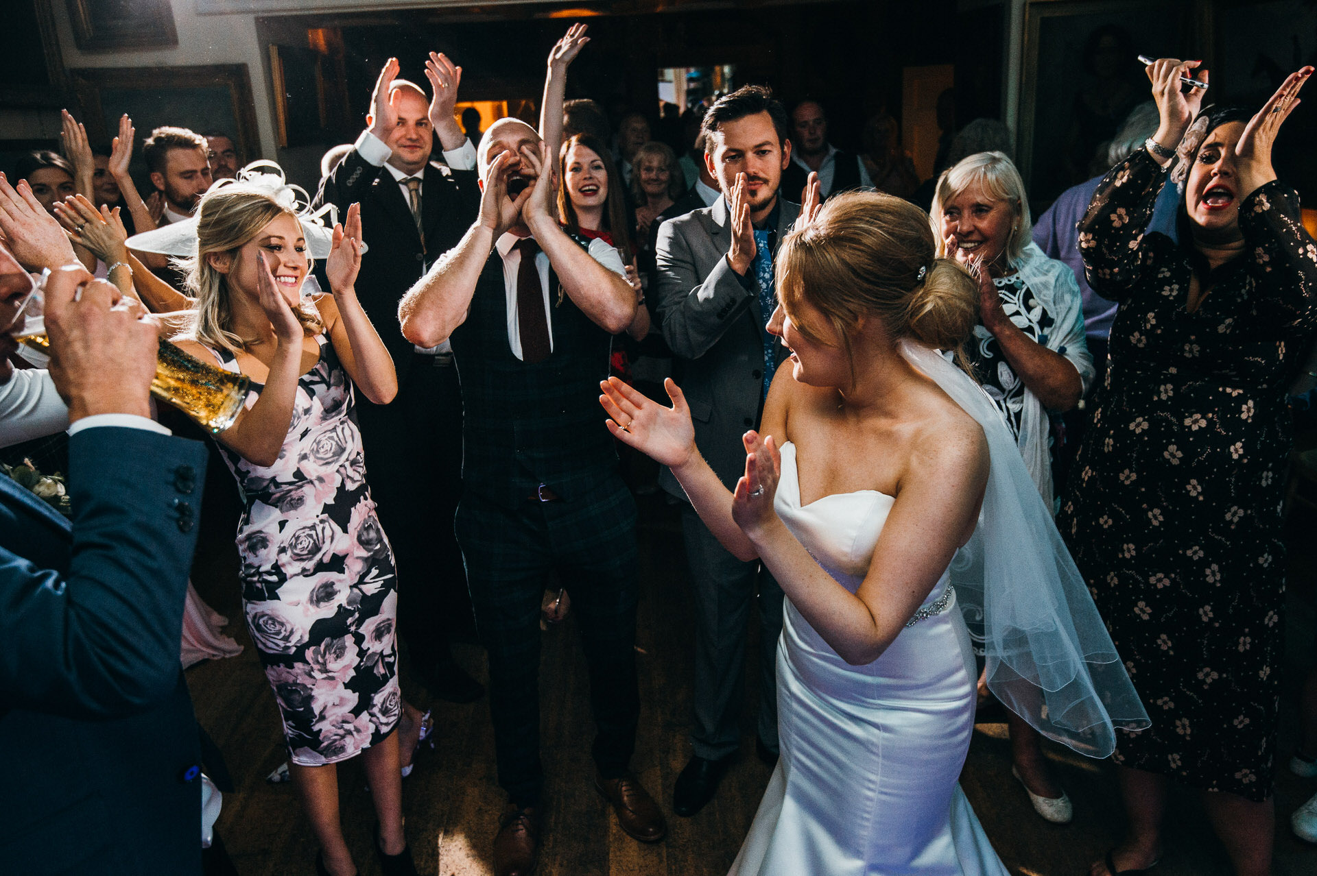 Maunsel house wedding photography 63