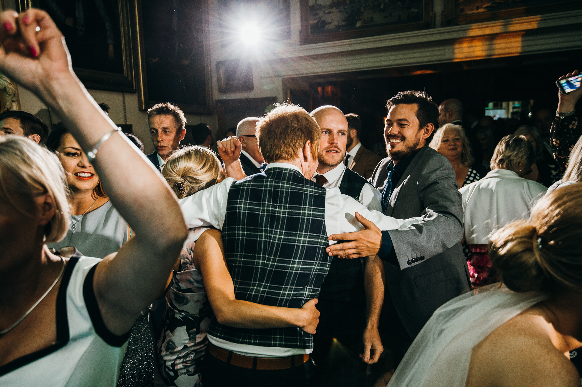 Maunsel house wedding photography 69