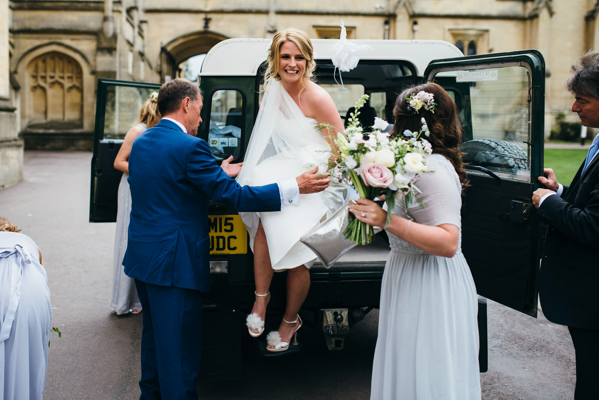 Hilles house wedding photography004
