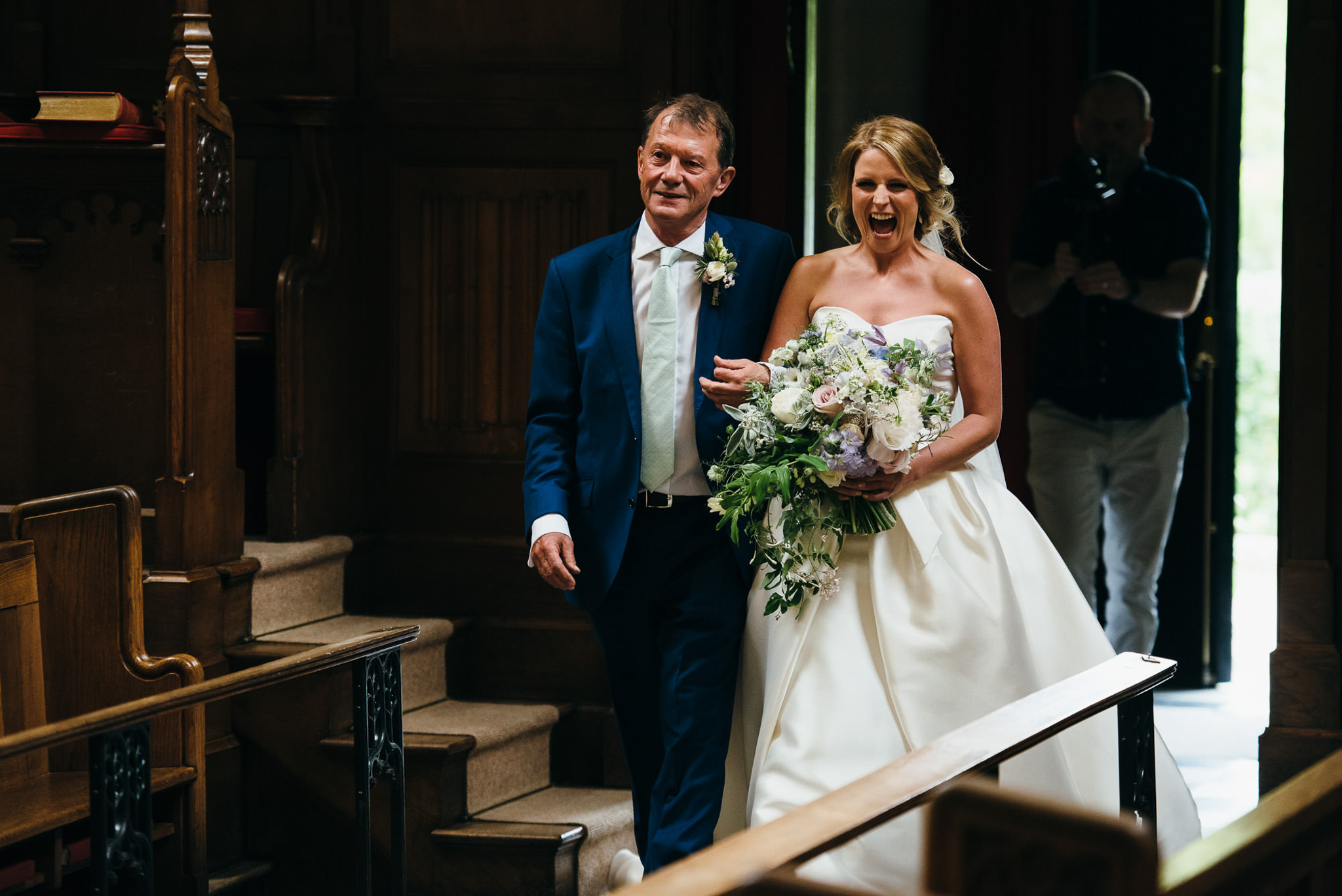 Hilles house wedding photography042