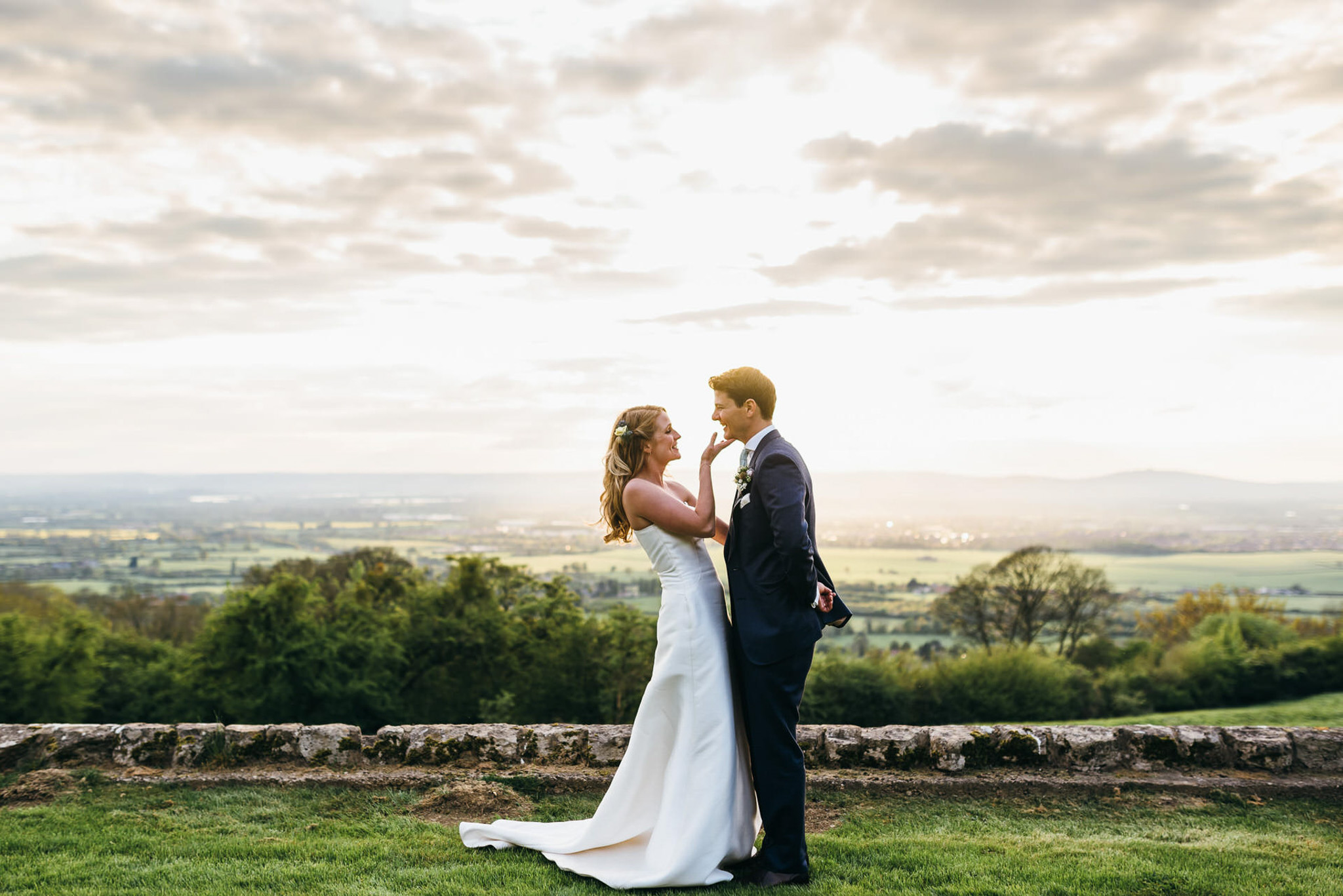 Hilles house wedding photography068