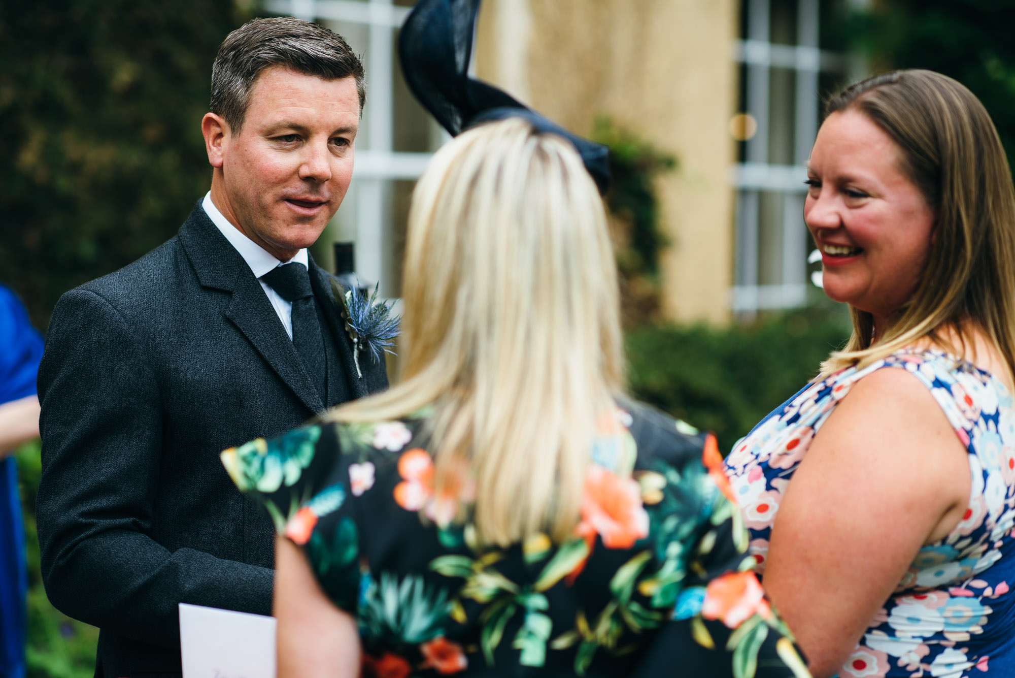 Tonedale house wedding photography