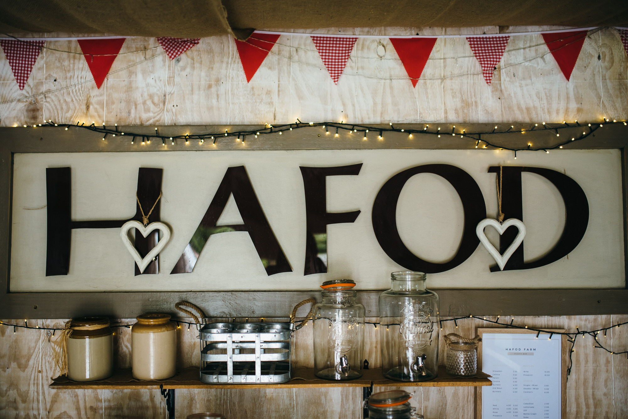 Hafod farm wedding photography001